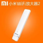 小米 放大器2代 300M 无线放大器 USB供电