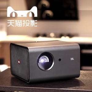 天猫魔屏 S1 智能投影仪 真4K画质