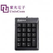 紫光M506迷你数字键盘