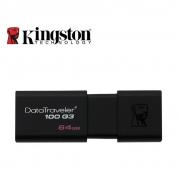 金士顿 DT100G3【64G】3.0 U盘