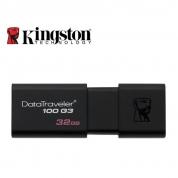 金士顿 DT100G3【32G】3.0 U盘