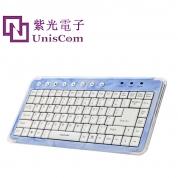 紫光M16笔记本键盘