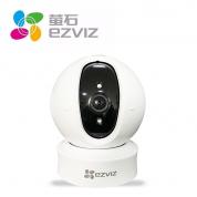 萤石 C6HC - 3B1WFR - 100W 智能安防摄像机