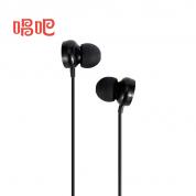 唱吧 A2 监听耳机 直播专用不伤耳