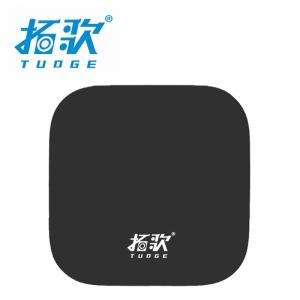 拓歌 X3【黑色-普及版语音】 智能网络机顶盒