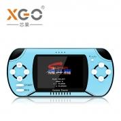 芯果 DY02A【天使蓝】300款情怀游戏机+移动电源二合一 10000mAh