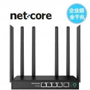 磊科 NB1200GC 六天线 企业级 1200M 双频 无线路由器 [10个/箱]