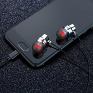 米海豚 SP015【银色】耳机 1.2米