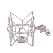 大号 金属防震夹 适用于ISK 金属减震架 有螺旋口
