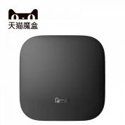 天猫魔盒 T17【黑色-四核-4K硬解码】智能网络机顶盒