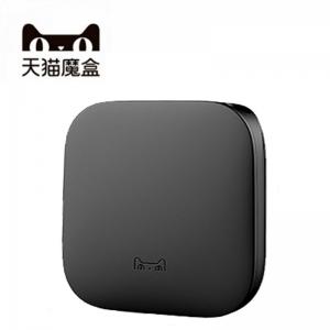天猫魔盒6C M21C 1G+8G 支持4K 智能网络机顶盒
