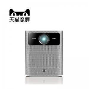 天猫魔屏 N1pro 智能投影仪